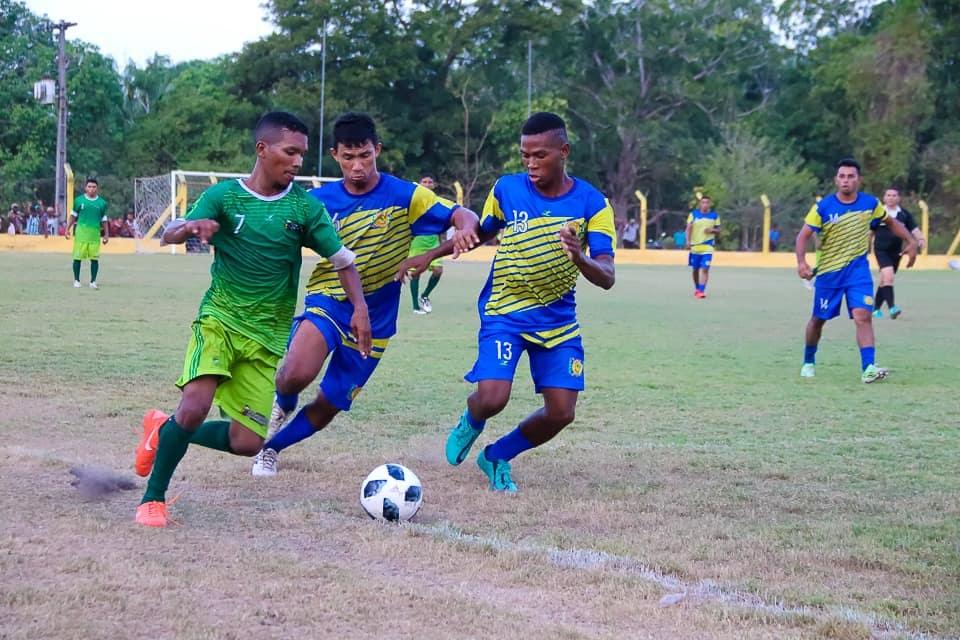 """b1fbf60ab22ea Prefeitura de Governador Newton Bello – MA – Esporte  """"Seleção de ..."""